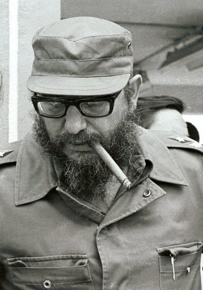 """""""Condenadme, no me importa, la Historia me absolverá"""", fue la famosa frase que pronunció en 1953, con 27 años, ante el tribunal que lo condenó por el asalto al cuartel de Moncada, su primera acción armada contra la dictadura de Fulgencio Batista y que se considera el arranque de la revolución cubana."""