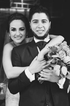 26112016 Fabiola y Luis.