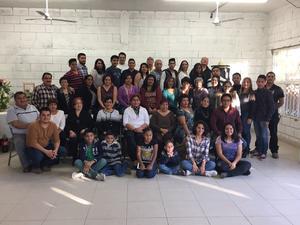 27112016 GRATOS MOMENTOS.  Reunión familiar Flores Fest 2016 con invitados de Monterrey, CDMX, Ciudad Juárez y Guadalajara.