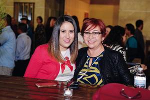 02122016 Dora, Aurora, Alejandra y Coco.
