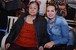 03122016 Marielena y Rosa María.