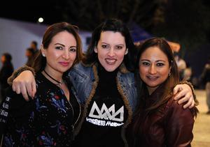 03122016 Nadia, Iris y Lupita.