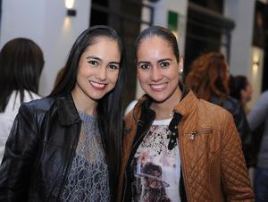 03122016 Laura y Mónica.