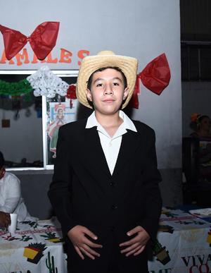 03122016 EN EVENTO ESCOLAR.  Jesús Soria Esparza.
