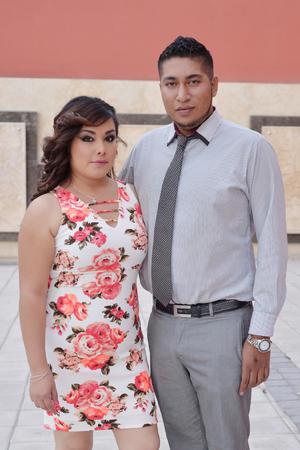 03122016 Liliana y Enrique.