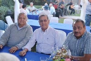 05122016 Ricardo, Miguel y Feliciano.