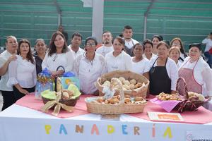 05122016 Grupo de Panadería.