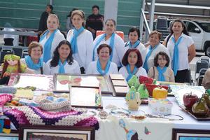 05122016 María, María Guadalupe, Lupe, Juanis y Consuelo.