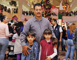 06122016 Sergio, Cynthia y Rafael.