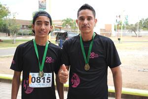 07122016 Carlos Isaac y Carlos.