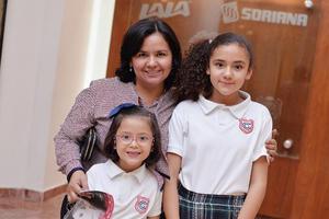 07122016 Sandra, Natalia y Valentina.