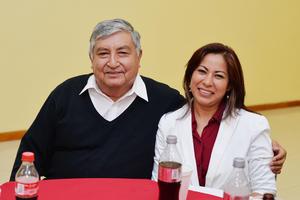 07122016 GRATOS MOMENTOS.  Margarita y Gloria.