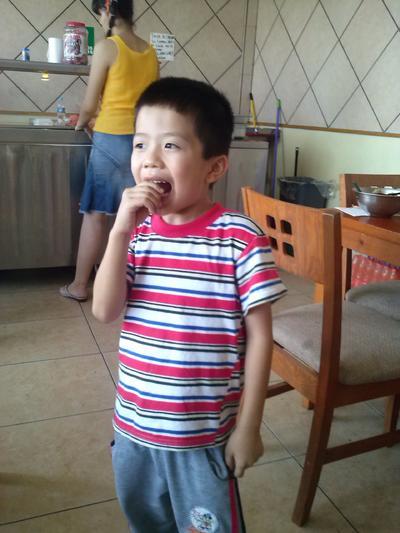 08122016 El pequeño Yuan.