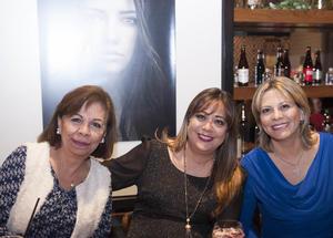 08122016 Gloria, Graciela y Claudia.