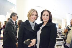 08122016 Bárbara Silva y Maru Villarreal.