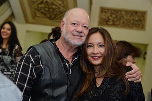 08122016 Rodolfo y Sandra.