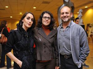 09122016 Francisco Reyes y Laura Reyes.
