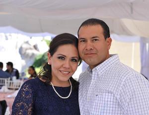 Zaira y Alberto