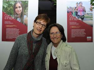Alida e Isabel