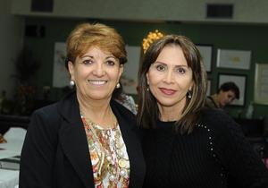 Carmen y Lourdes
