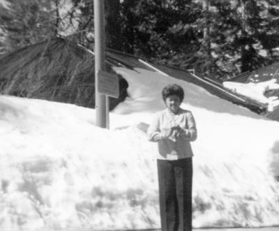 11122016 María Asunción de Enríquez en California el 1 de marzo de 1980.