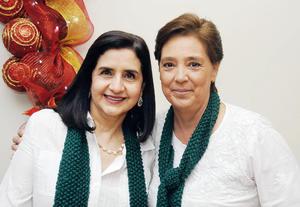 11122016 Silvia y Claudia.
