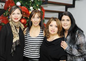 12122016 Meyer, Yolanda, Cecy y Mónica.