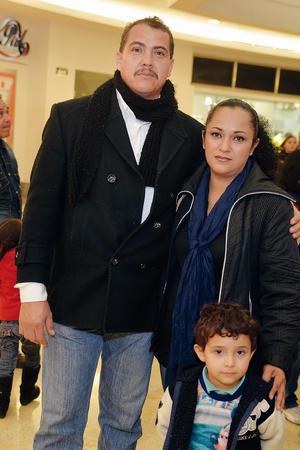 11122016 José Luis, Nohemí y Andrés.