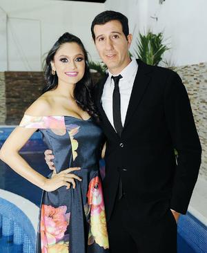11122016 Claudia Cervantes y Luis Daniel Rosas.