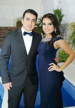 11122016 Víctor Luna y Diana Castro.