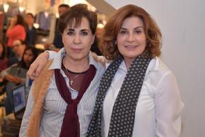 13122016 Rosa María y Nuria.
