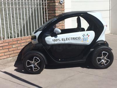 La estación de carga, brindará energía para los automóviles eléctricos de la región, a fin de tener ahorros considerables de combustible.