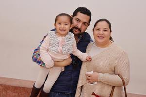 14122016 Camila, Jesús y Gloria.
