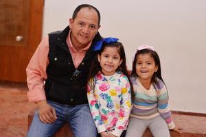14122016 Carlos, Valentina y María.