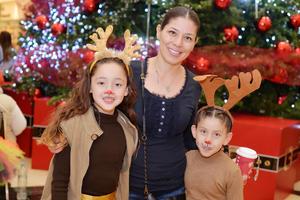 14122016 Camila, Nora y Pamela.