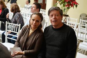 14122016 Laura y Javier.