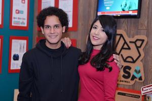 14122016 David y Alejandra.
