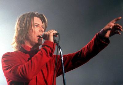 La leyenda musical David Bowie fue de los más buscados tras su repentina muerte en enero.