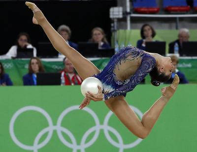 Uno de los temas más buscados en el buscador fue el de las Olimpiadas.