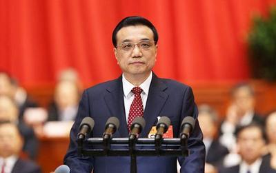 12.- Li Kequiang - Primer ministro chino.