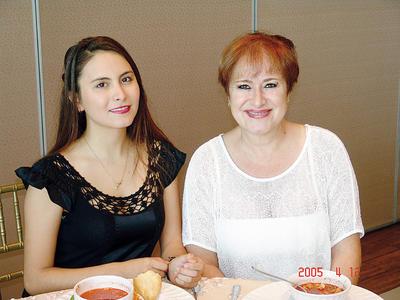 15122016 Alejandra y Rosario.