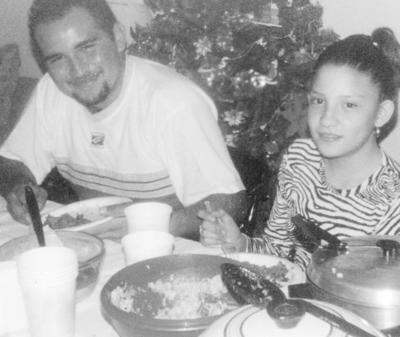 18122016 Hermanos Galván Martínez en diciembre de 1998.