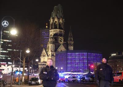 Las investigaciones apuntan a un posible atentado terrorista.