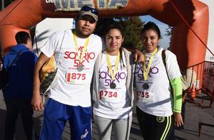 20122016 Giovanny A. Saucedo, Alondra Calderón García y Juanis Caldera.