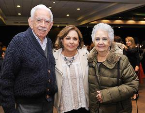 21122016 Ricardo, Sofía y Soledad.