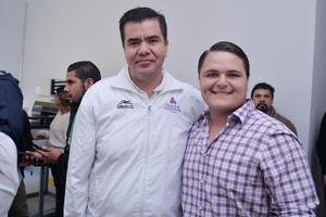 21122016  Guillermo y Fernando.