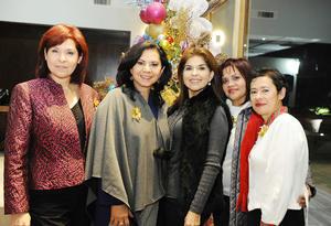 22122016 Laura, Yola y Marycruz.