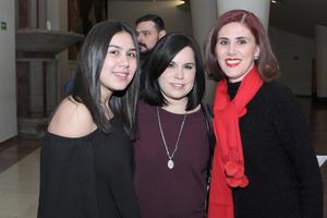 23122016 Andrea, Sara y Lilian.