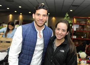 Manuel y Crisanta