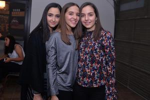 Paulina, Paulina y Dany